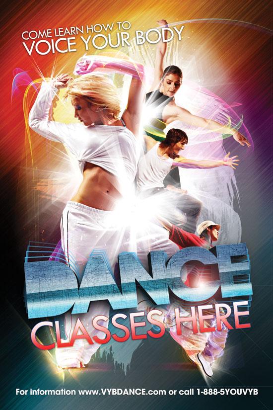 VYB Dance Hey